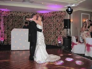 Wedding Disco in Gerrards Cross