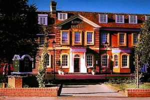 The Kings Hotel, Stokenchurch