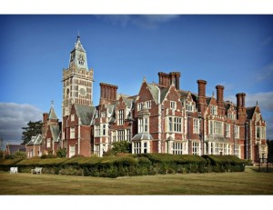 Aldermaston-Manor