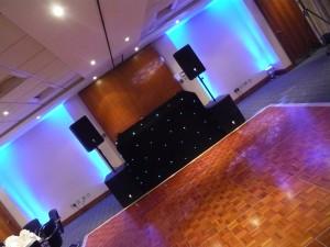 Mobile DJ High Wycombe