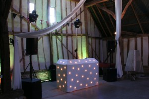 Suffolk-Wedding-Disco