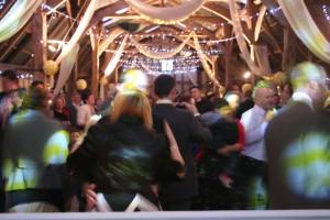 Sudbury Wedding Disco