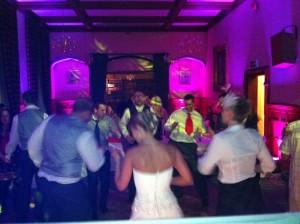 Aldermaston Wedding DJ