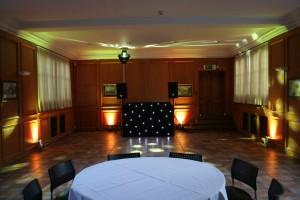 Cambridge Wedding Disco