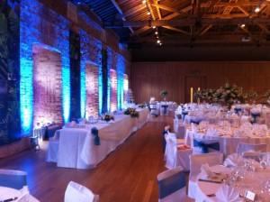 Wedding Disco and Mood Lighting