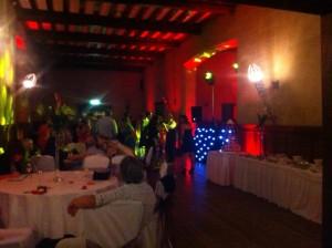 Wedding DJ Ware
