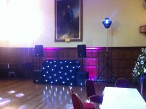 Huntingdon Wedding DJ