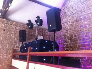 Hunsbury Wedding Disco