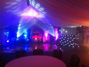 Corporate Party Disco