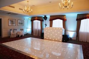 Wedding Disco Woburn