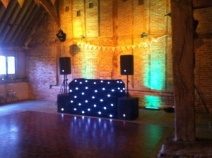 Norfolk-Wedding-DJ