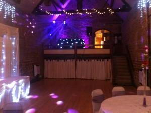 Northampton-Wedding-Disco