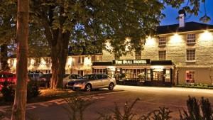 The Bull Hotel, Gerrards Cross