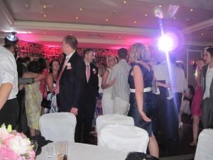 Wedding Disco Buckinghamshire