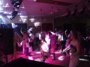 Mobile Disco Maidenhead