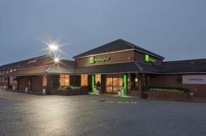 Holiday Inn, High Wycombe
