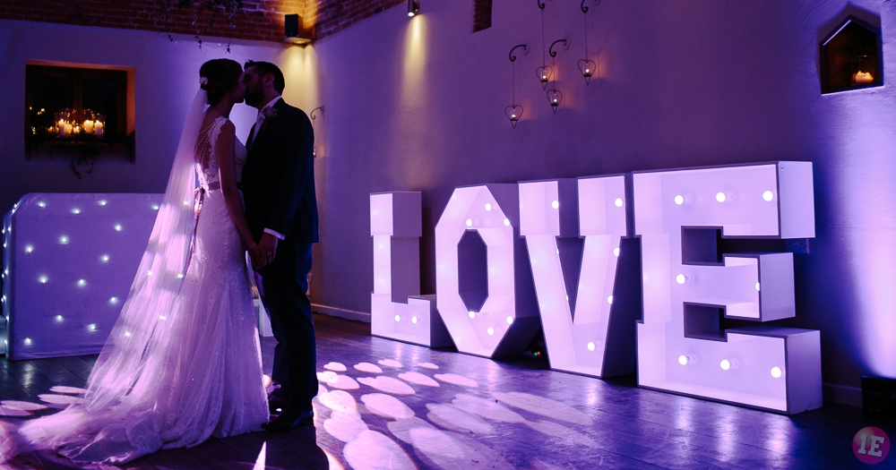 Wedding DJ Dodmoor House