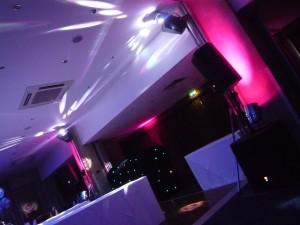 Wedding-Disco