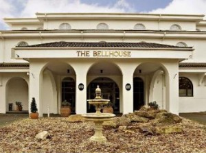 Bellhouse Hotel, Beaconsfield