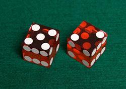 Casino Craps Hire