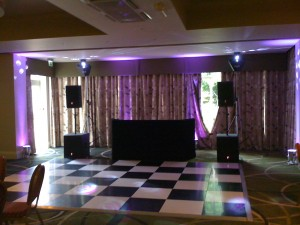 The Bellhouse Beaconsfield Disco