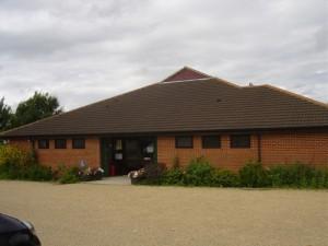 Longueville Hall Milton Keynes