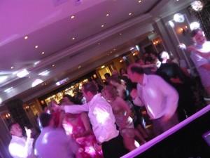 Gerrards Cross Wedding Disco