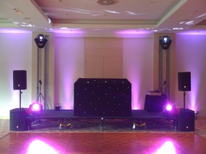 Mobile Disco Marlow