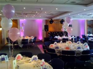 Wedding Disco High Wycombe