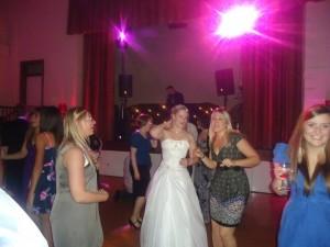 Wedding DJ in Bedford