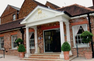The Inn At Woburn Milton Keynes