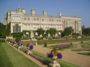Castle Ashby Northamptonshire