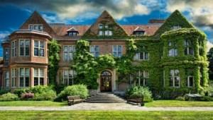 Horwood-House