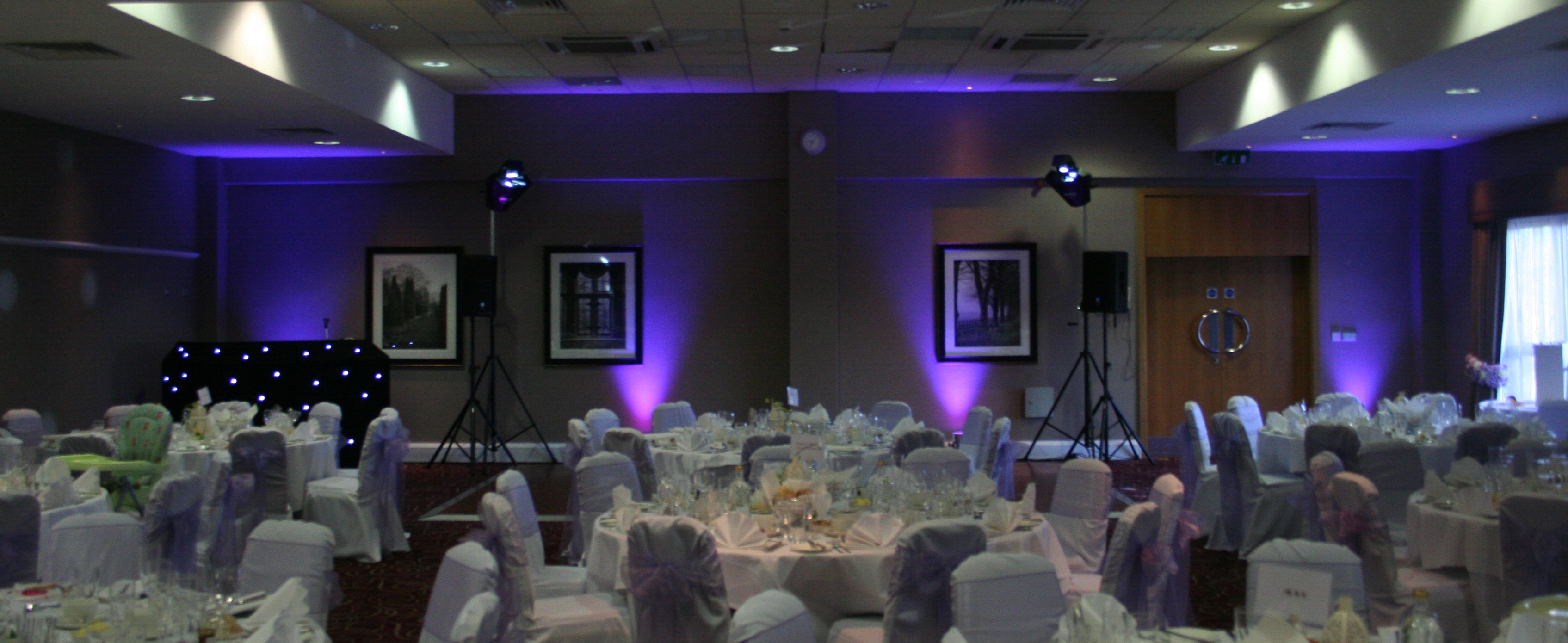 Milton Keynes Wedding Disco