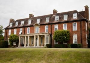 Catthorpe-Manor