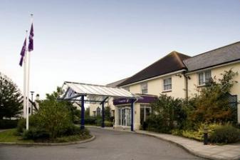 Cameo Hotel Copdock