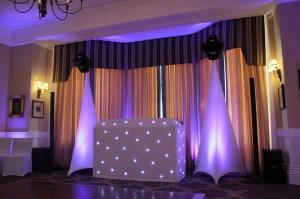 Wedding DJ Berkshire