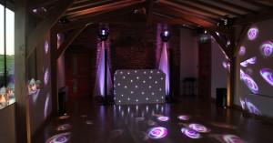 Northampton Wedding DJ