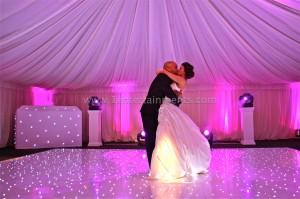 Bedfordshire Wedding Disco