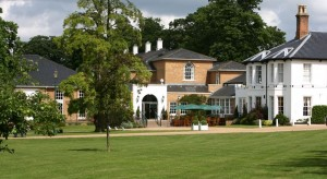 Bedford Lodge Hotel Newmarket