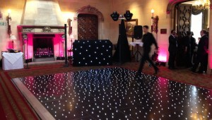 Berkshire Wedding DJ