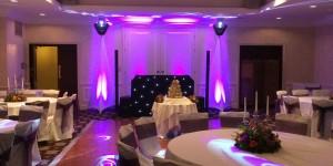Wedding DJ Stratford-Upon-Avon
