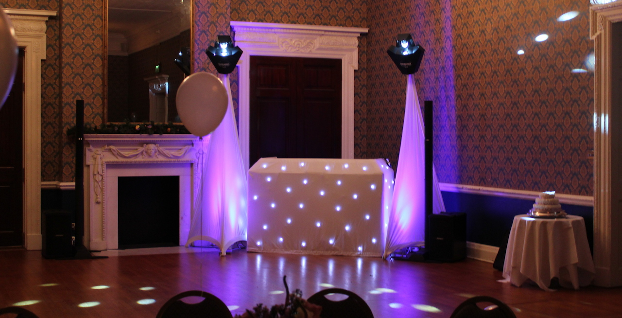DJ Hire Stratford Upon Avon