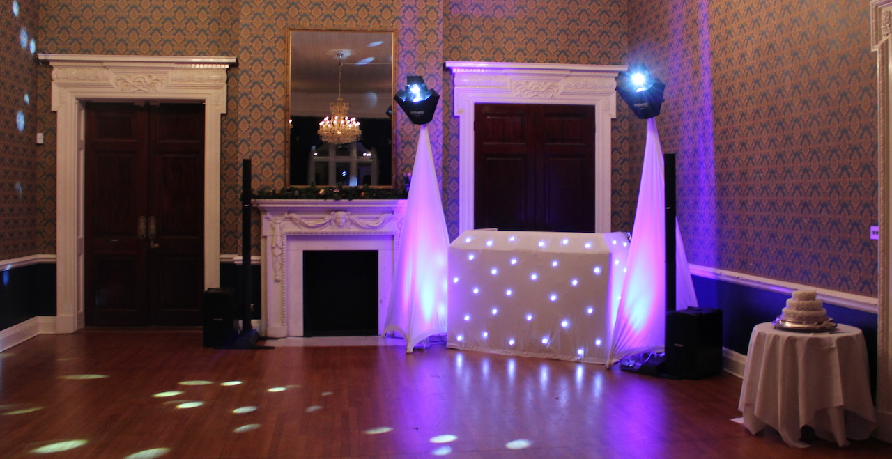 Stratford Upon Avon Wedding DJ
