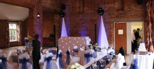 London Wedding DJ Hire