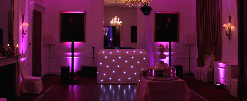 Maidenhead Wedding DJ