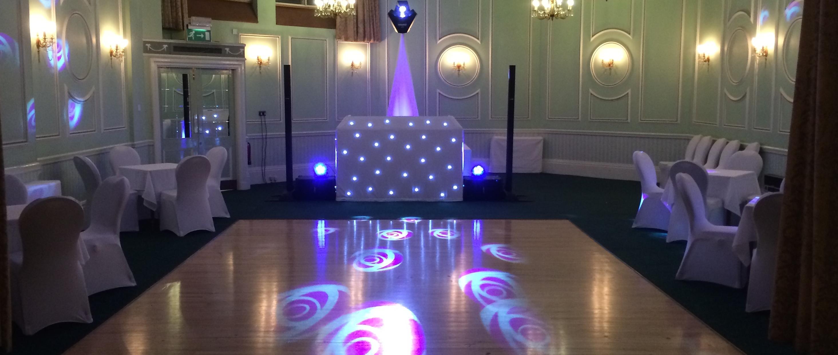 Wedding DJ Droitwich Spa
