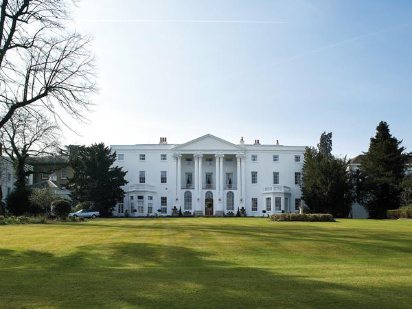 Beaumont Estate Windsor