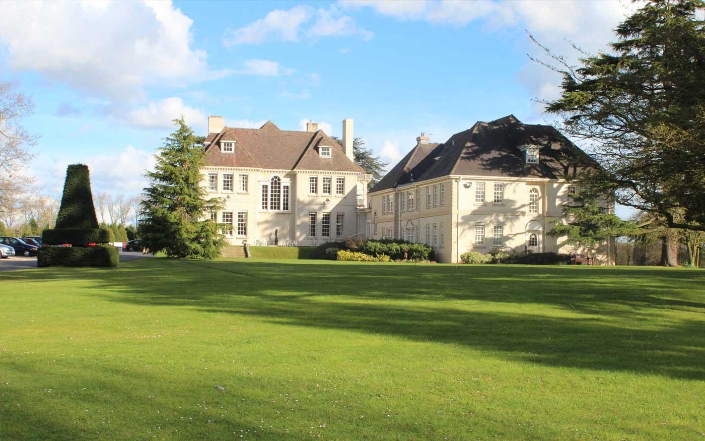 Brockencote-Hall