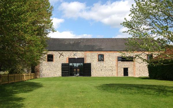 The Granary Barns